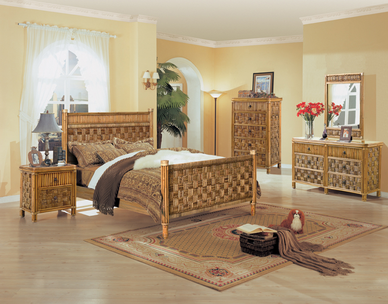 28 Tropical Bedroom Furniture Sets Tropical Bedroom