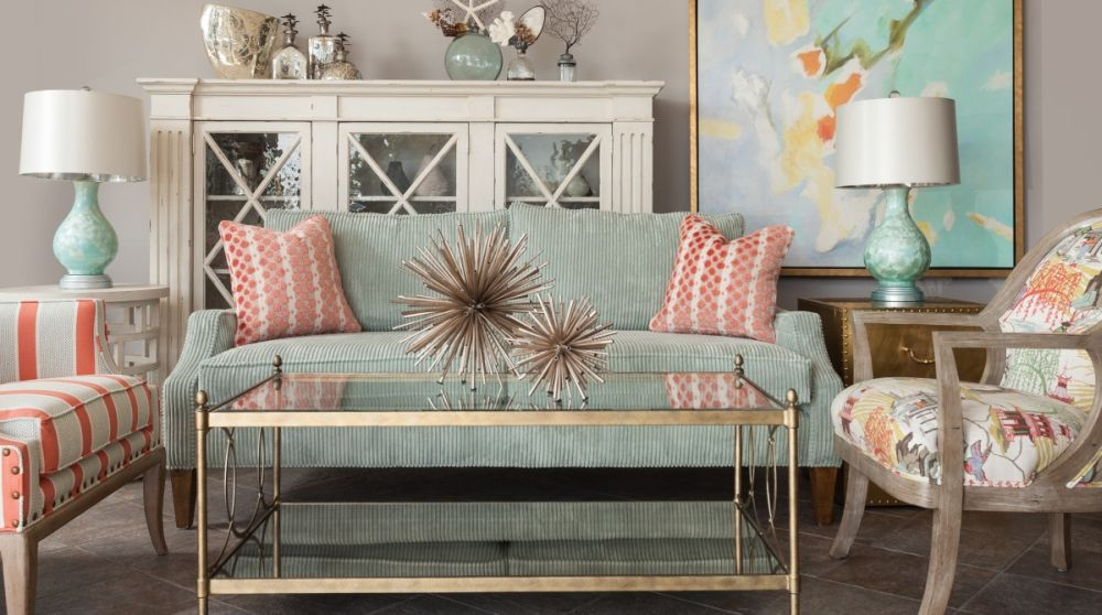 Thomasville Sofa
