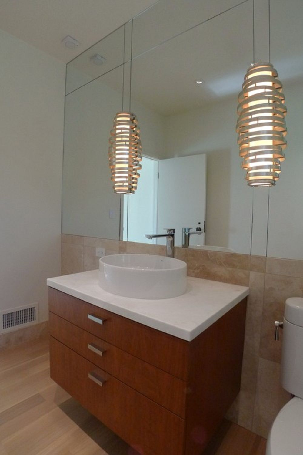 unique chrome bathroom light fixtures in spiral shaped extraordinary and unique bathroom lighting