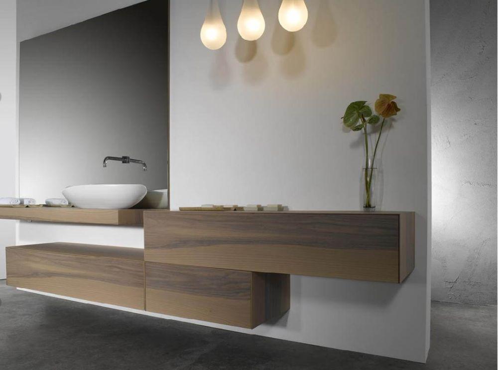 wooden wall mounted single sink bathroom vanity for contemporary bathroom design wall mounted bathroom sink for better bathroom design