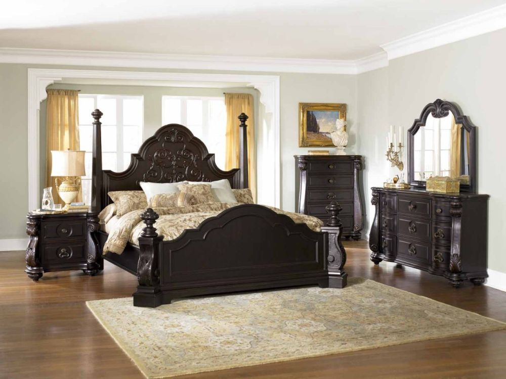 Lexington Bedroom Furniture Set For Entrancing Bedroom