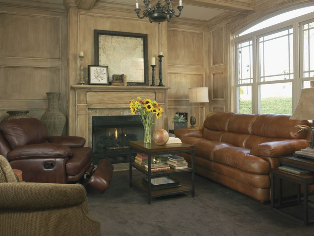 flexsteel brown leather reclining sofa flexsteel leather sofa – finding the most stylish design