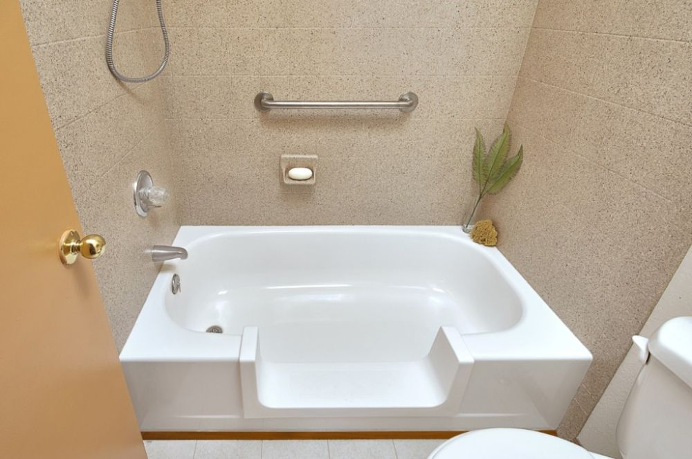 handicap bathtub grab bar placement how to install bathroom safety bars in your house