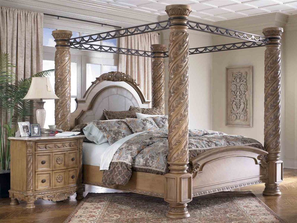 bedroom set ideas with elegant canopy by north shore furniture opulent north shore bedroom sets furniture