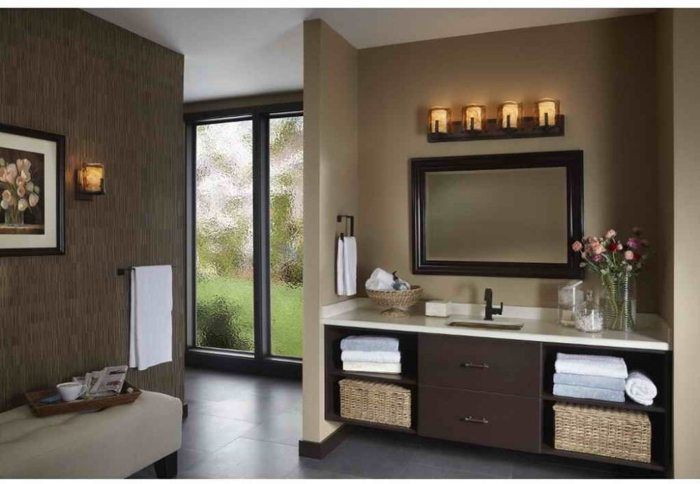 elegant wooden modern bathroom vanity by menards with some bags rattan baskets menards bathroom vanities with everything that you can apply at home