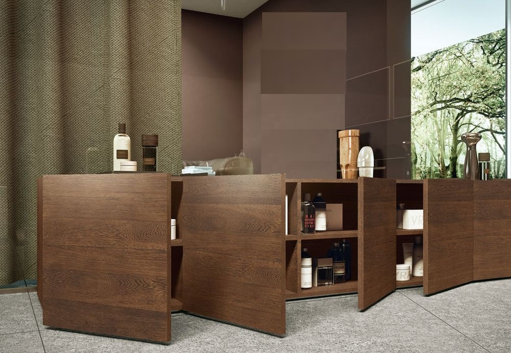 stunning base cabinets design in dark rustic tone with no higher storage attached fill your simple bathroom with base cabinet for function and style
