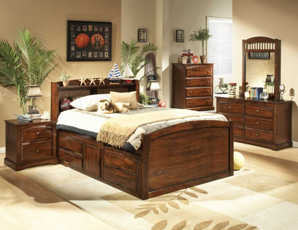 wood youth full size bedroom sets with nautical theme mesmerizing youth bedroom sets images