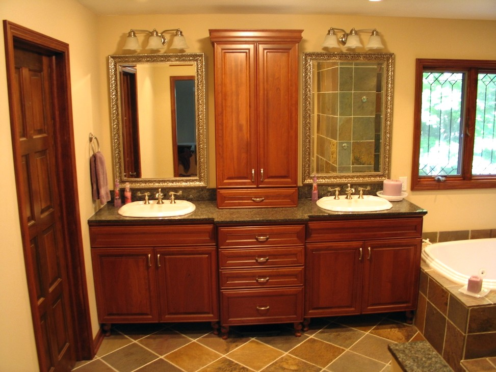 bathroom counter storage tower. image of outstanding double, Home decor