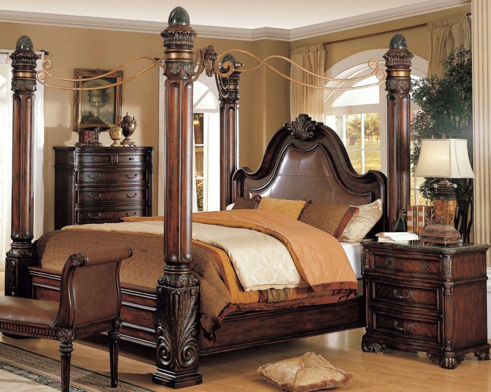 cherry mahogany bedroom furniture sets with canopy classy cherry wood bedroom furniture sets exuding calming ambience