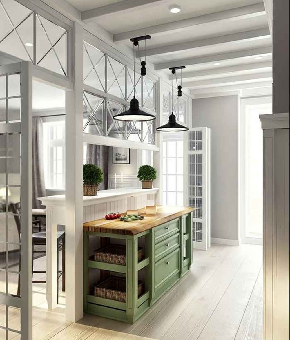 white window jambs with green portable kitchen island chic window jamb designs giving the perfect atmosphere
