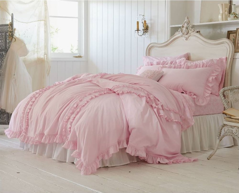 ruffle bedding collection - simply shabby chic target shabby chic furniture for your bedroom