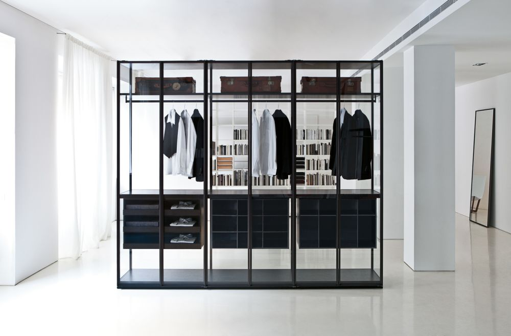 porro storage closet system free standing free standing closet wardrobe for your bedroom