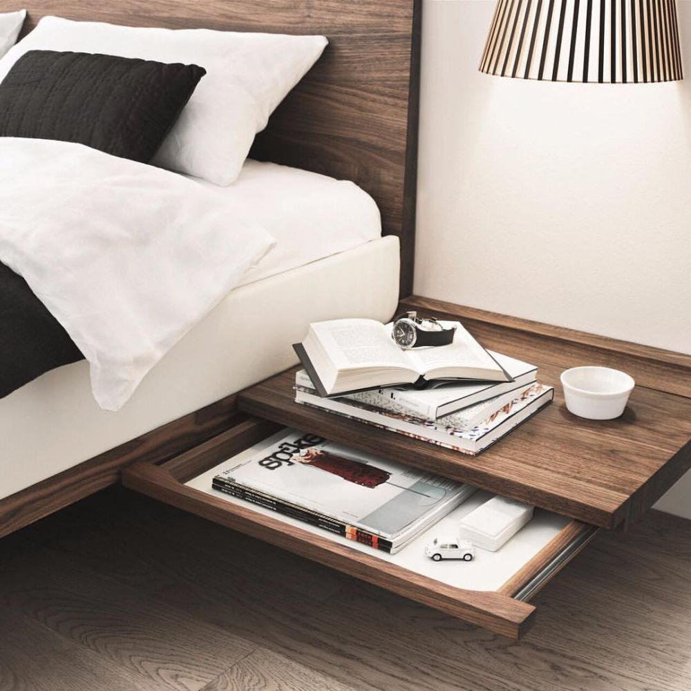 wooden wall mount bedside table how to choose a wall mounted bedside table