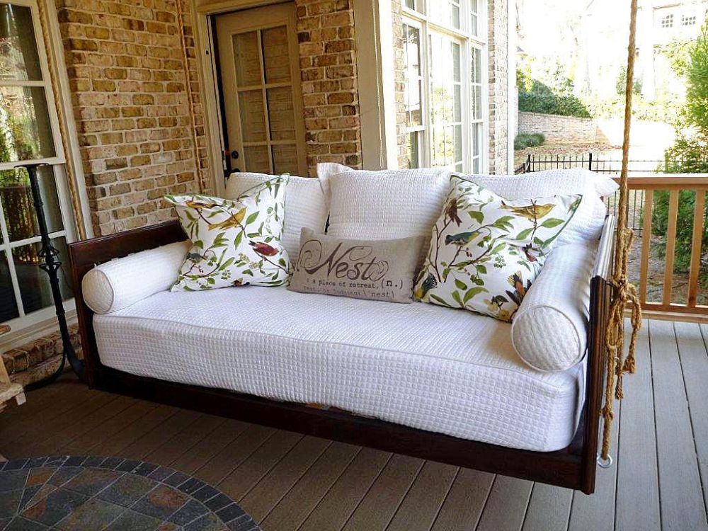 porch-swing-bed-australia-outdoor-daybed-cushion-buying-guide