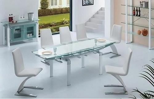 Contemporary Dinette Furniture