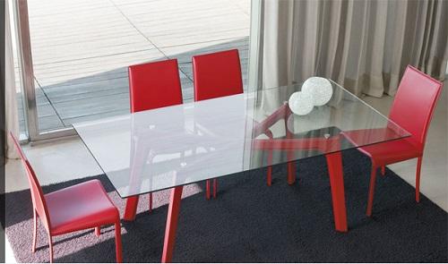 Contemporary Dining Furniture Dallas