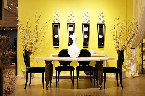 Formal Dining Tables and Chairs