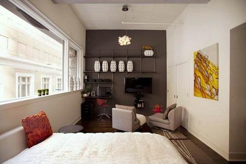 Furniture Designed for Studio Apartments
