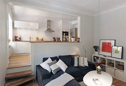 Furniture for Small Apartments
