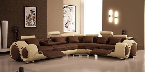 Leather Living Room Sofas