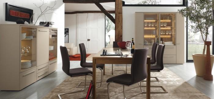 Modern Wooden Dining Room Sets