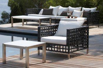 Modular Outdoor Furniture