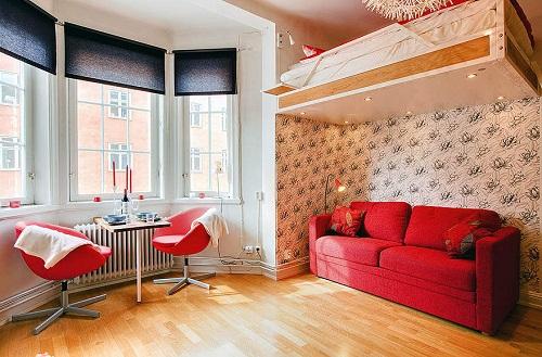 Small Furniture for Studio Apartments