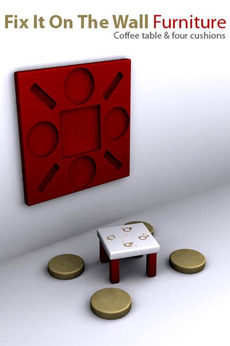 Small-Scale Furniture