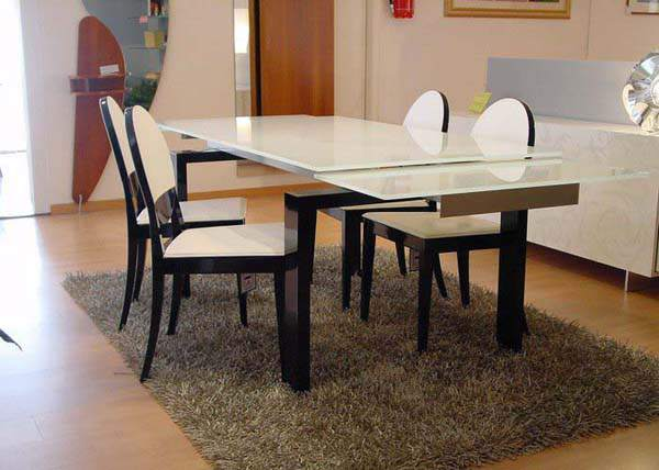 The Action Dining Table