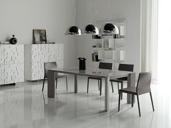 The Brera Dining table