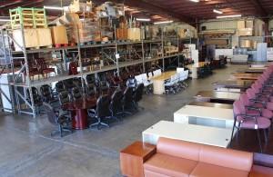 Used Office Furniture Orange County katella