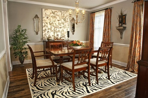 White Formal Dining Room Furniture