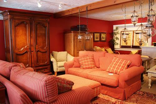 Furniture Consignment in Massachusetts