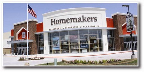 Homemakers Furniture Sale Des Moines