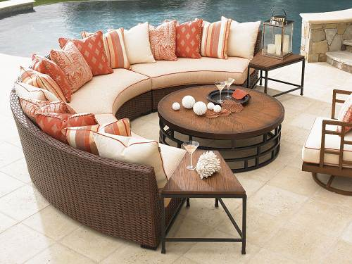 Tommy Bahama Outdoor Furniture Collection