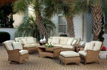 Tommy Bahama Outdoor Furniture Wicker