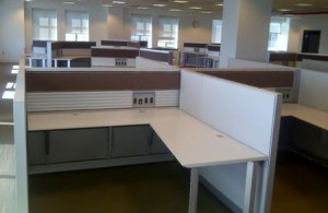 Used Office Furniture NYC Store