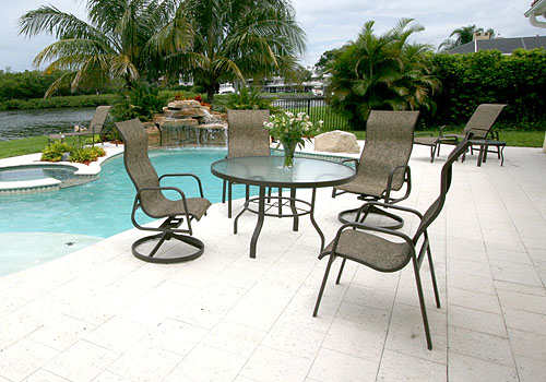 Fry's Marketplace Patio Furniture Casual Creations