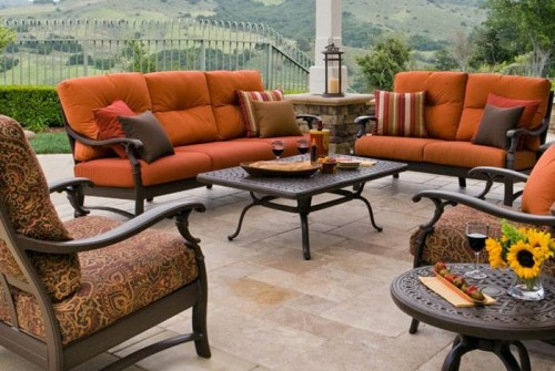 Fry's Marketplace Patio Furniture Covers
