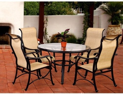 Fry's Marketplace Patio Furniture Design