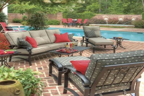 Fry's Marketplace Patio Furniture Home