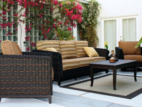 Fry's Marketplace Patio Furniture Outdoor