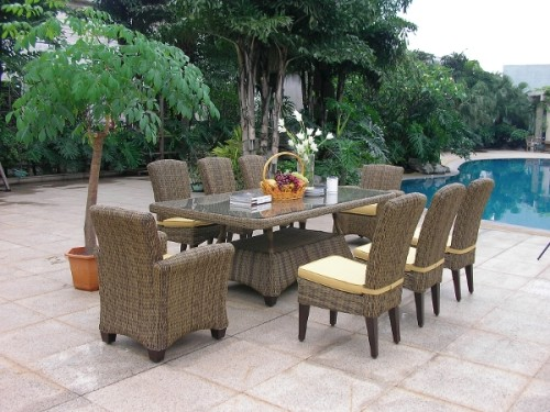 Fry's Marketplace Patio Furniture Palm Casual