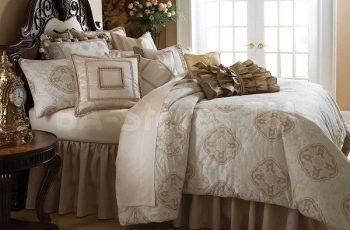 Aico Michael Amini Bedroom Set