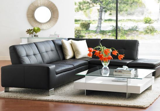 Cheap Mid Century Modern Sectionals