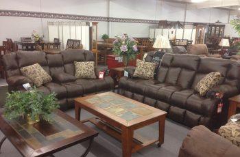 Scott's Furniture Cleveland Tn