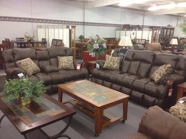 Scott's Furniture Cleveland Tn
