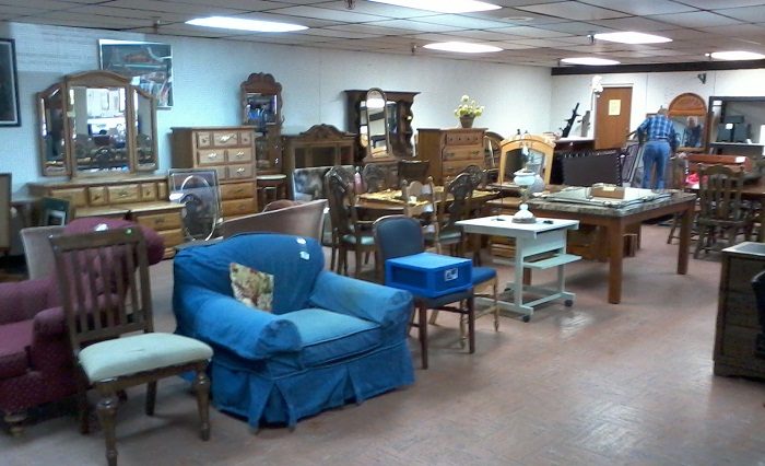 Recycled Furniture Store Reno Nv
