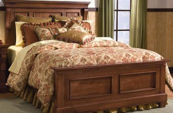 Wolf Furniture Swolf furniture lancaster pa store hourstore Lancaster PA - Tuscano Queen Panel Headboard & Footboard Bed