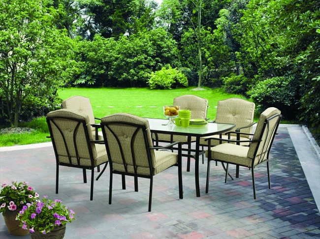 Mainstays Patio Furniture Sets
